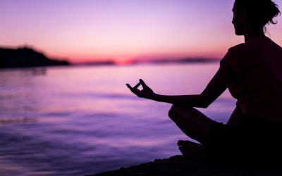Le yoga et l'art du mieux-être
