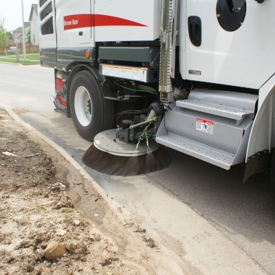 ECIS-roadway-sweeping