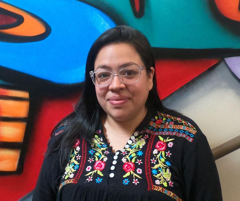 JULIANNA RAMIREZ
