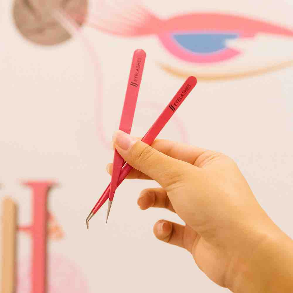 lash extensions nyc