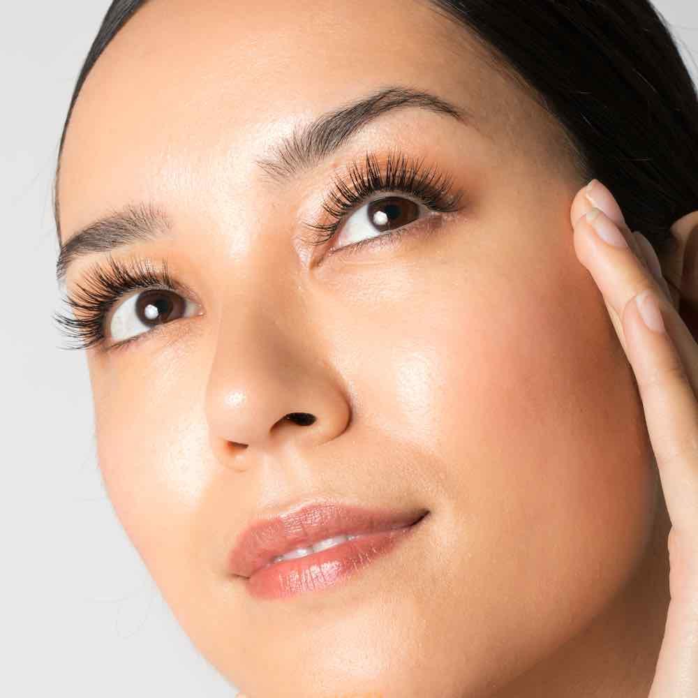 best eyelash extensions nyc