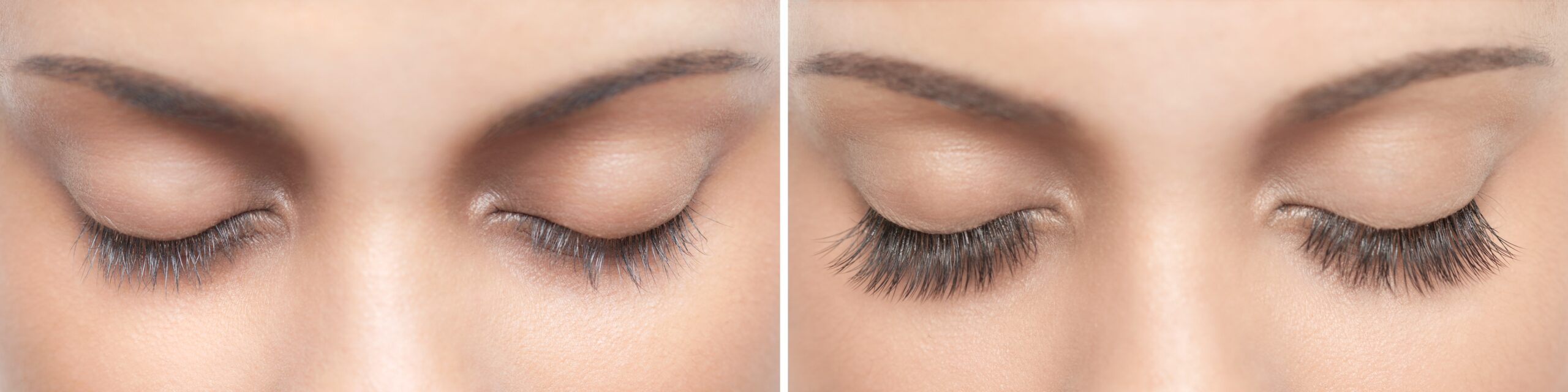 eyelash extensions asian eyes