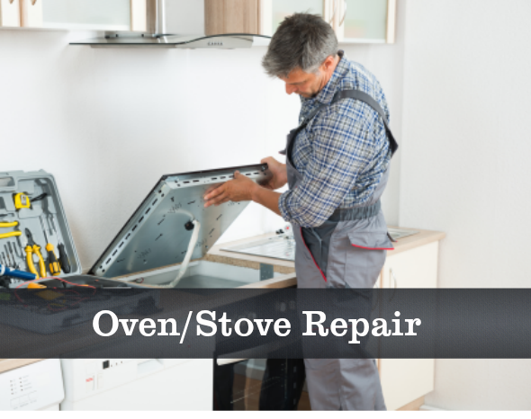 Oven Stove Repair Training Course