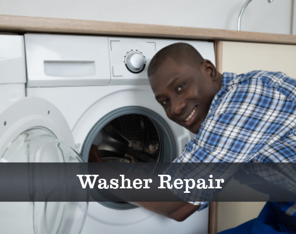 Washer Repair Training Course