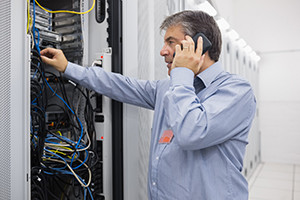 Business Computer Networking Services San Diego