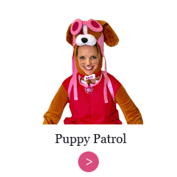 Puppy Patrol Parties