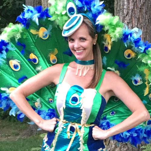 Patti Peacock