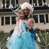 Melissa Helland Mom to Mirabelle & Phoebe