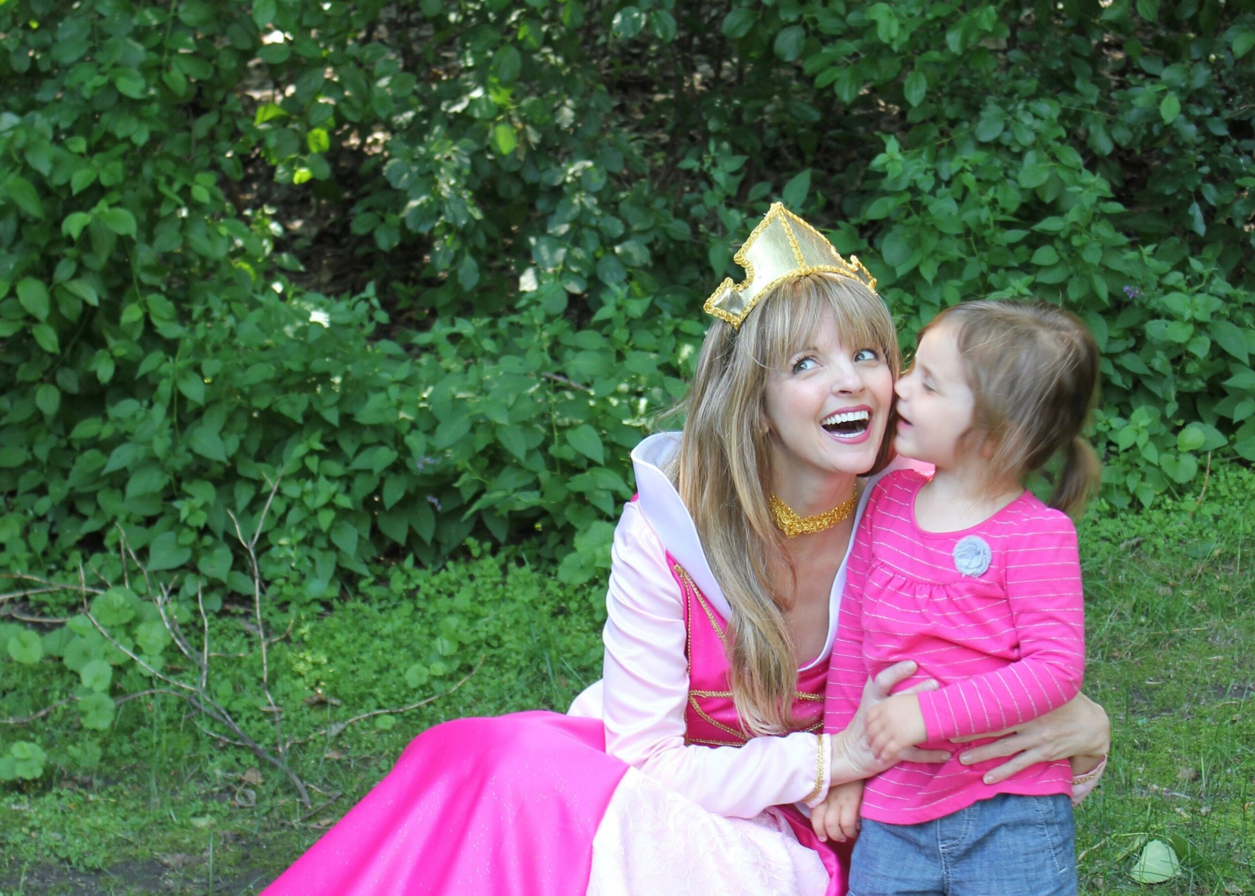 Princess Characters | Princess Party Pals