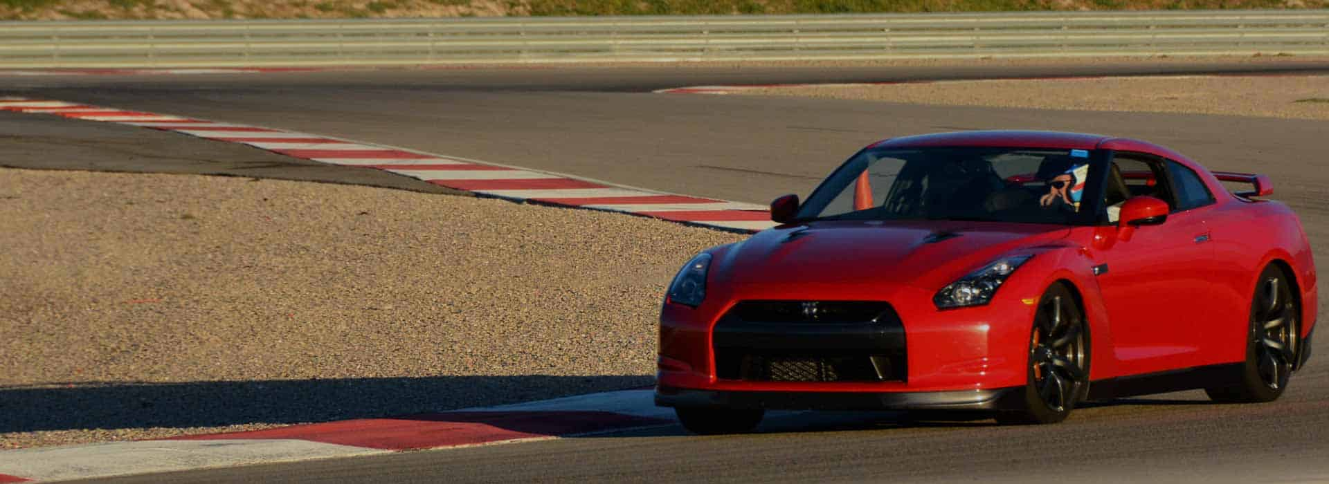 Wide Open Weekend, Wide Open Wednesday Track Days