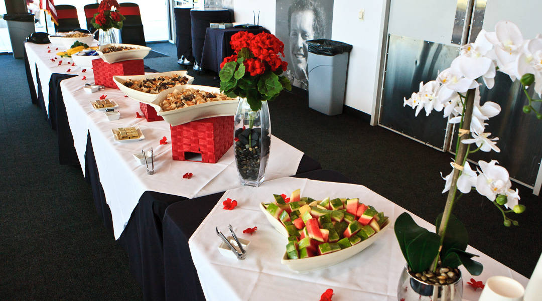 Epic Event Catering Utah, Utah Event Facilities with Catering