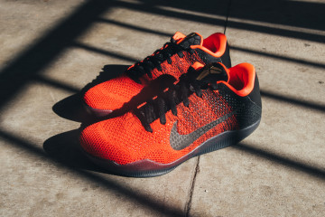 Nike, Basketball shoes, mens, kobe
