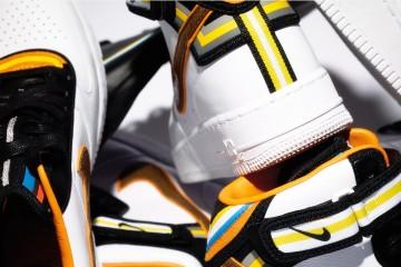 Nike Tisci 4