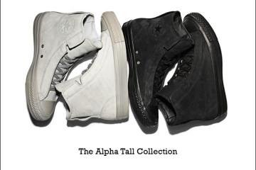 Converse Alpha Tall