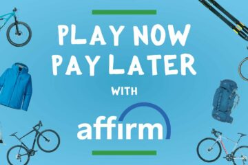 Affirm Play Now Pay Later