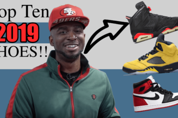 Top 10 Releases of 2019