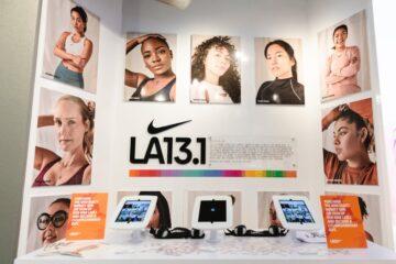 Nike LA Marathon