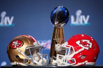 Super Bowl Matchup