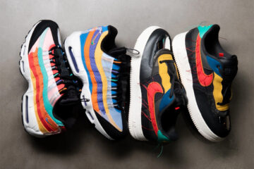 NIke BHM Collection