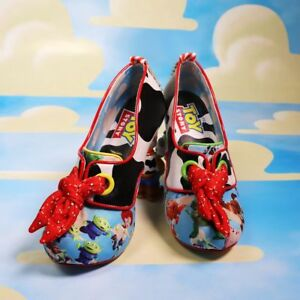 Toy Story Heels