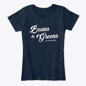 vegan message shirt - where do you get your protein?