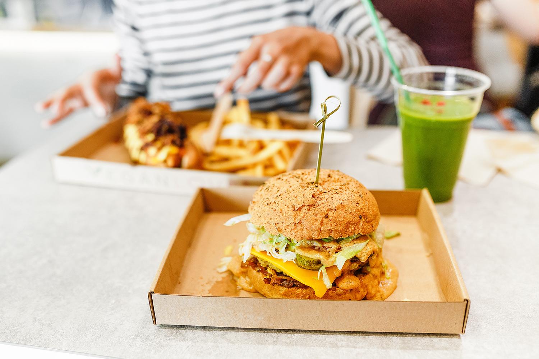 Hack the Menu: How to Eat Vegan at Any Restaurant
