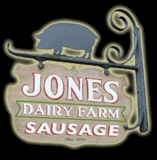 Jones Dairy Farm Sausage