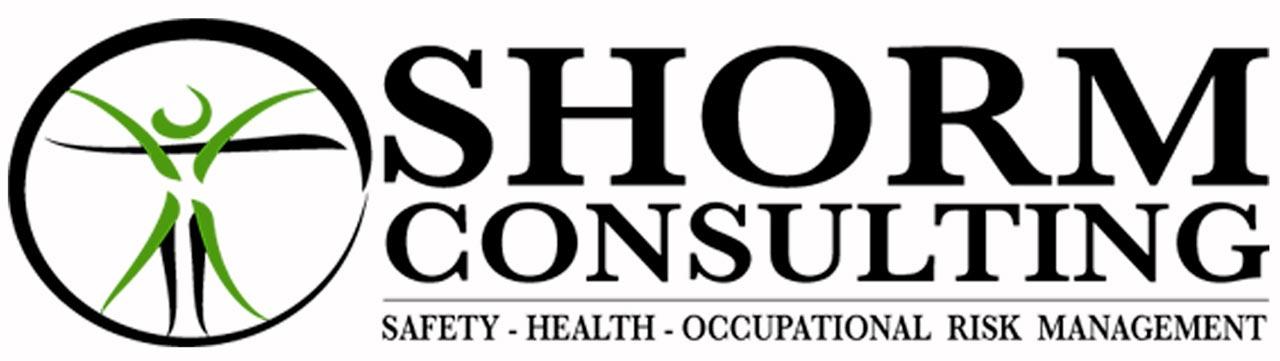Shorm Consulting Logo