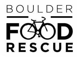 Boulder Food Rescue logo