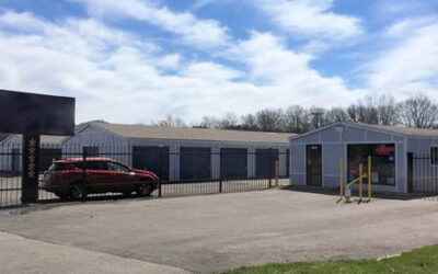 TurnCap Funds $7.75M Bridge Loan to Refinance a Six (6) Property Self Storage Portfolio