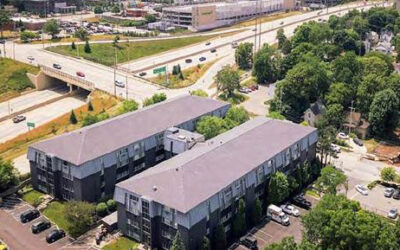 TurnCap Funds Bridge Loan to finance the acquisition of a 132-unit garden style apartment complex in Grand Rapids, MI.