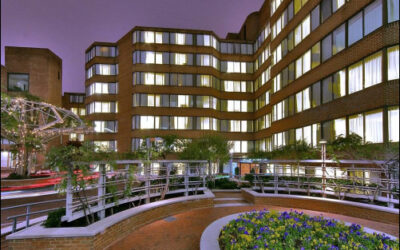 TurnCap Funds $32.9M Bridge Loan to Finance the Acquisition and Renovation of two Multifamily Assets in Washington, DC