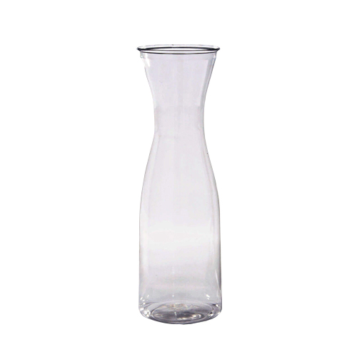 The Trident Water Company - TWC - glass water decanter