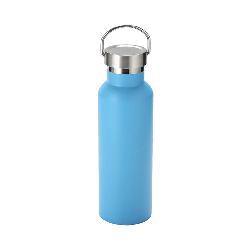 Trident Water Company - TWC - Double Wall Stainless Water Bottle