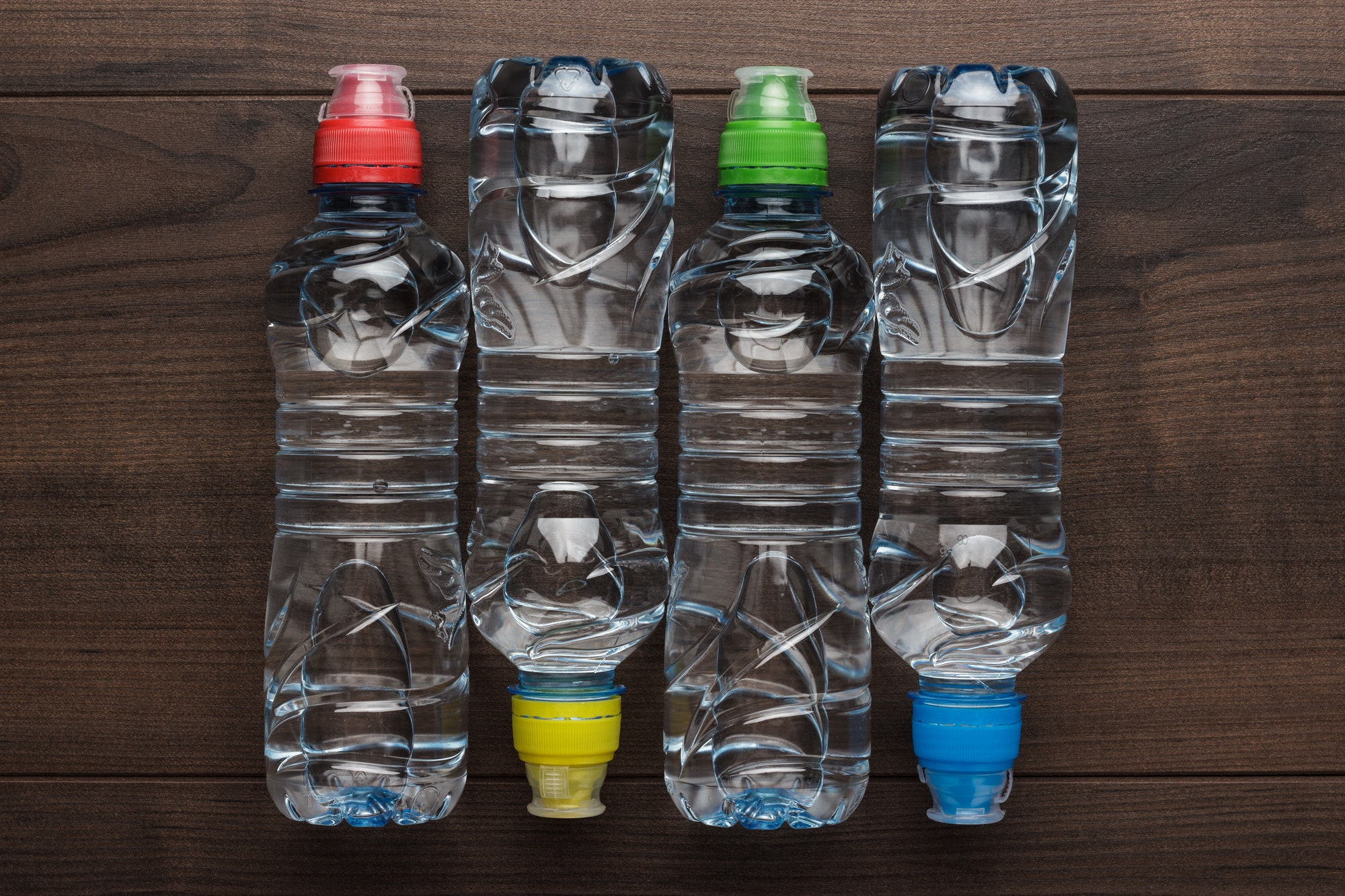 Why People Buy Bottled Water