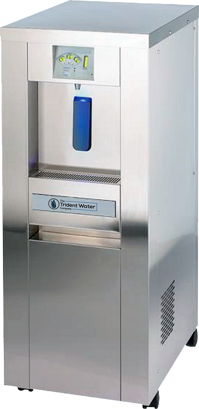 Trident Water Company - TWC - Trident 7 - Atmospheric Water Generator - AWG