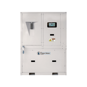 Trident Water Company - TWC - Trident 50 - Atmospheric Water Generator - AWG
