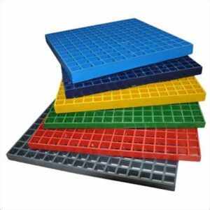 What Are The Performance Advantages Of Fiberglass Grating