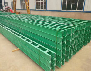 Fiberglass Sheet Piling/Sea Wall