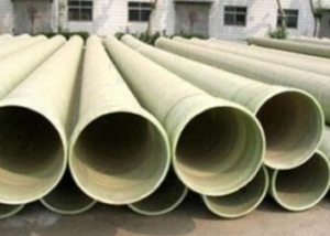 What's the difference between the use of GRE pipe and GRP pipe in ship pipeline