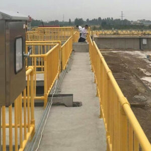 FRP Handrail and Its Characteristics