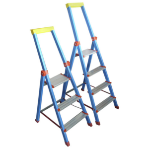 Fiberglass Ladder - Pultrusion Tubes/Channels