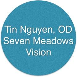 Tin Nguyen OD testimonial