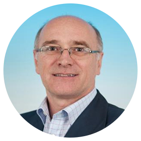 Emmanuel Cargill - Founder and Managing Director