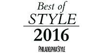 Philadelphia Style - Best of Style 2016