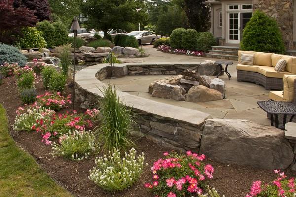 Hardscape | Young's Landscape Management, Inc.