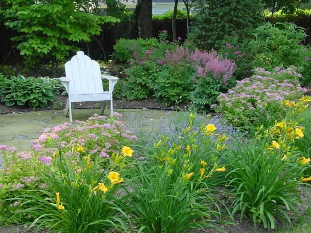 Landscape | Young's Landscape Management, Inc.