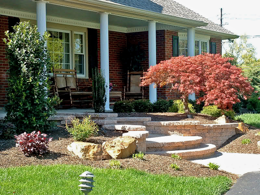 September Landscaping Tips