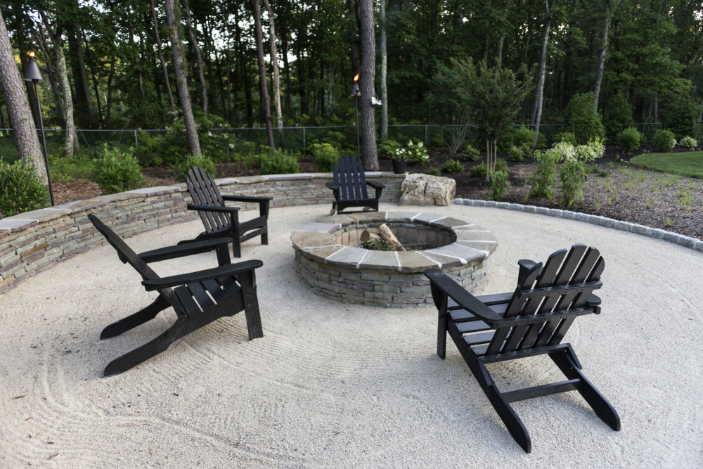 Hardscape | Young's Landscape Management, Inc.