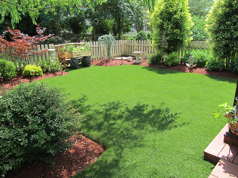 Synthetic Turf Gallery